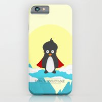 iPhone & iPod Case featuring Unbelievable by Oblivion Creative