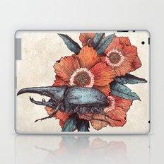 Hercules Beetle Laptop & iPad Skin