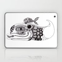 Reliance  Laptop & iPad Skin