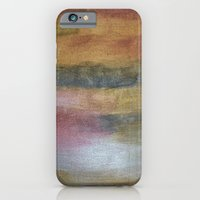 iPhone & iPod Case featuring Color plate - rusty by Mayday750