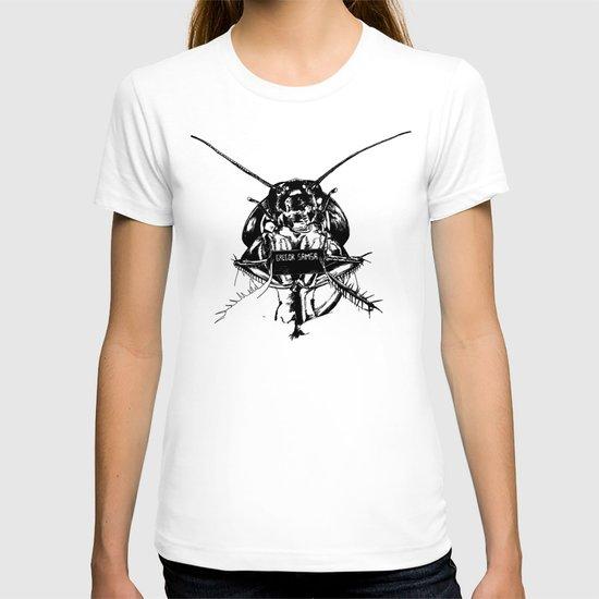 The Metamorphosis T-shirt