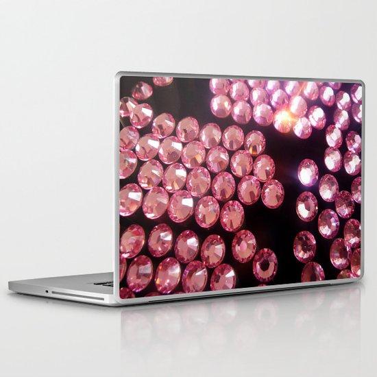 Glamorous Laptop & iPad Skin