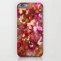 OLIVIA iPhone 6 Slim Case