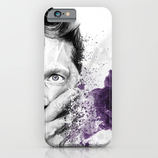 In the Flesh Pt. 1 iPhone & iPod Case