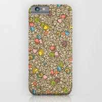 Lucky Charms iPhone 6 Slim Case