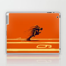 Athlethic's Run Laptop & iPad Skin