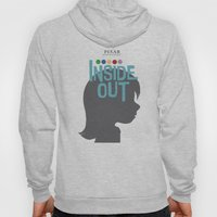 Inside Out - Minimal Mov… Hoody