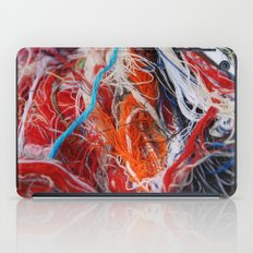 Linear1 iPad Case