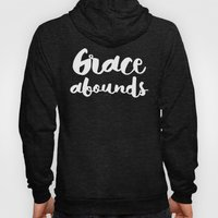 Grace Abounds Hoody