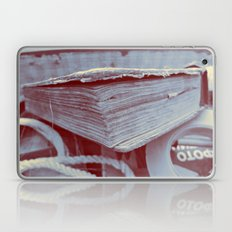 just a book you'll say Laptop & iPad Skin