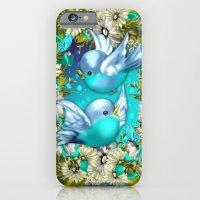 Bluebird IPhone Cover/Ca… iPhone 6 Slim Case