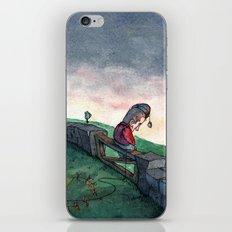 The Apple Prince iPhone & iPod Skin