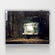 VwT2-n.9 Laptop & iPad Skin