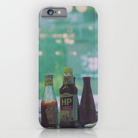 sauce... iPhone & iPod Case