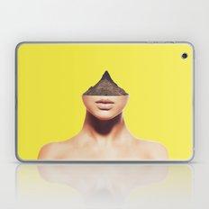 displacement. Laptop & iPad Skin