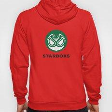 Starboks! Hoody