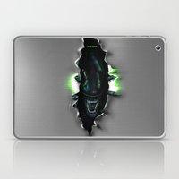 ...end Of Transmission.-… Laptop & iPad Skin