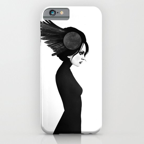 Amy iPhone & iPod Case