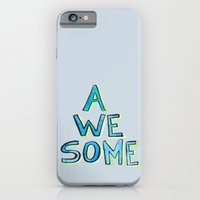 Awesome iPhone 6 Slim Case