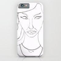 Irene iPhone 6 Slim Case