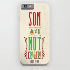 Buddy the Elf! Son of a Nutcracker! iPhone 6 Slim Case