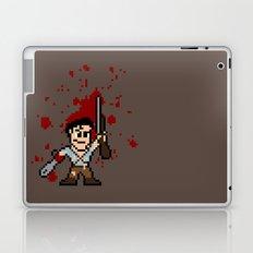 Pixel of Darkness Laptop & iPad Skin