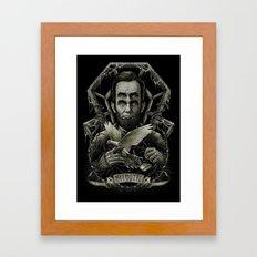 Winya No.68 Framed Art Print