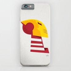 Classic man of iron iPhone 6 Slim Case