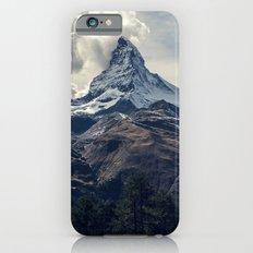 Crushing Clouds iPhone 6 Slim Case