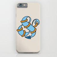 Et Anchor iPhone 6 Slim Case