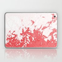 Coloured Rain Laptop & iPad Skin