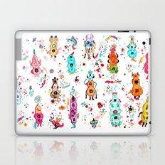 Mutations in animals Laptop & iPad Skin