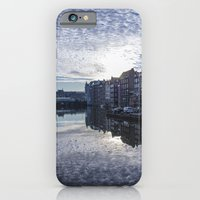Amsterdam Canal iPhone 6 Slim Case
