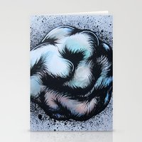 Collective Consciousness… Stationery Cards