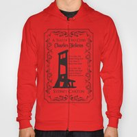 A Tale of Two Cities Hoody