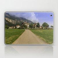 The beautiful Dolomites Laptop & iPad Skin