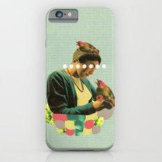 nesting iPhone 6 Slim Case