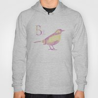 B is for Bird; Hoody
