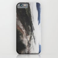 iPhone & iPod Case featuring Columbia River Gorge by Gilganizer