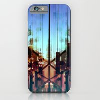 iPhone & iPod Case featuring Flipped On by Patrick McPheron
