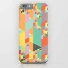 Pastel City Slim Case iPhone 6s
