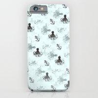 OCT0 iPhone 6 Slim Case