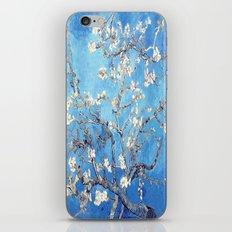 Vincent Van Gogh Almond Blossoms. iPhone & iPod Skin