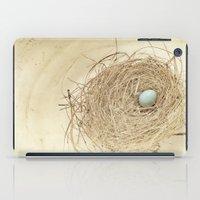 Petit Nest iPad Case