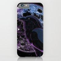 Raven of Nevermore iPhone 6 Slim Case