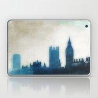 The Many Steepled London… Laptop & iPad Skin