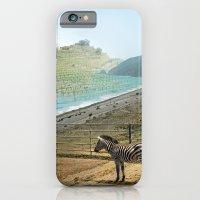 Seabras iPhone 6 Slim Case