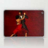 Tango Laptop & iPad Skin