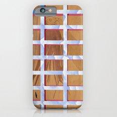 Departure Slim Case iPhone 6s
