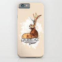 Deers iPhone 6 Slim Case